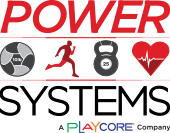 power systems playcore logo header
